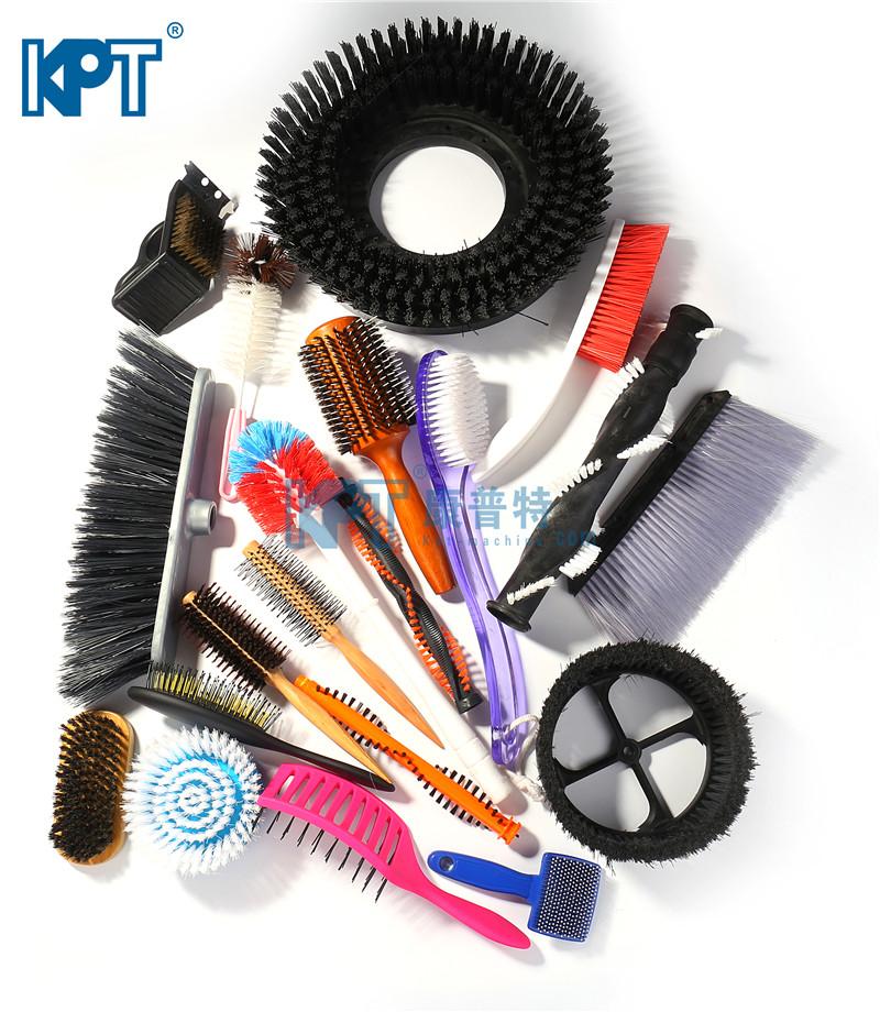 CNC Brush Machine manufacturer High Speed Broom Tufting Machine with good quality