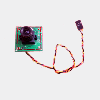 FPV camera HD 3 million through the machine dedicated multi-axis FPV aerial 700 line micro camera 3.6/2.8/2.5mm 85/120/1 degrees