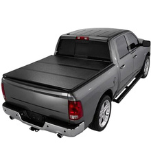 6.5 Ford อุปกรณ์เสริม 2006 Dodge Dakota 2000 F150 เตียง Ford F350 Freedom tonneau Tundra Trunk COVER