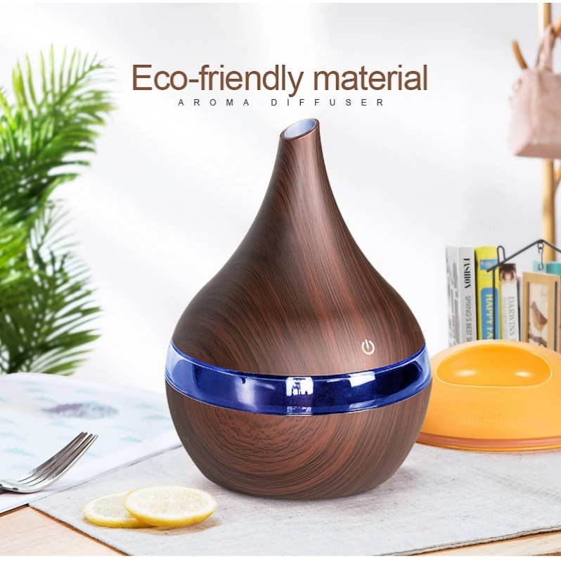 2020 Pengwing New Amazon Wholesale 300ML Personal Innovative Non Noise Home Use Office Fogger Diffuser