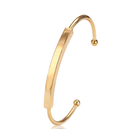 51153- Xuping Costume copper fashion bangle jewelry women