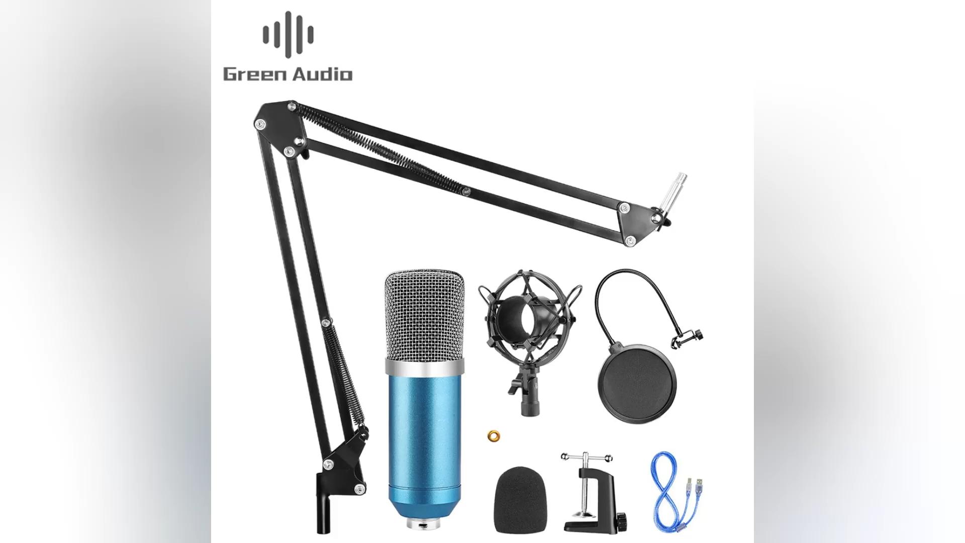 GAM-800B Naik Studio Mikrofon untuk Partai Besar