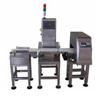 China Made Combo Metal Detector And Checkweigher