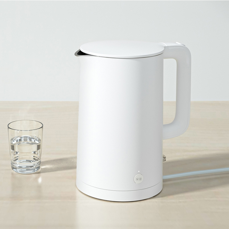 factory price selling gifts wholesale Xiaomi Mijia electric tea kettle 1S, Capacity: 1.7L CN Plug For China Tea