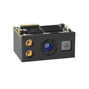 OEM Mini Wiegand Arduino RS232 TTL USB 1D CCD 2D Barcode Scanner Module