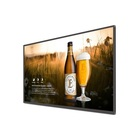 Wall mount digital signage 55 inch RK3399 android tablet advertisement player