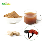 Pure Natural Health Organic Ganoderma Lucidum Extract Reishi Spore Powder Supplement
