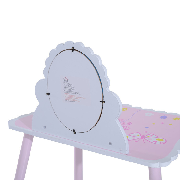 Wholesale vanity bedroom dresser for kid