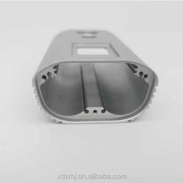 Aluminum cnc Machining custom prototype parts with cheapest price