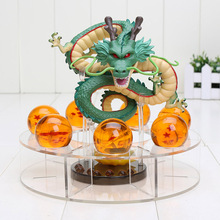 <span class=keywords><strong>Dragon</strong></span> <span class=keywords><strong>Ball</strong></span> Z Action Figures Shenron Dragonball Z Figuras Speelgoed Gift QTA-2133