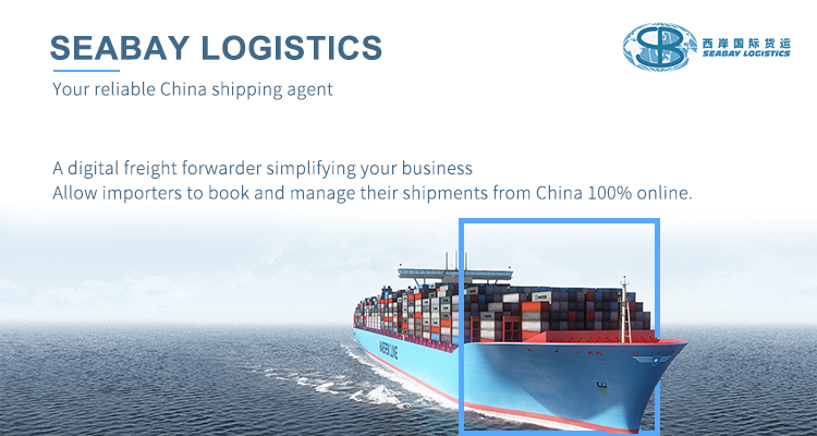 FCL LCL Consolidation Consolidator Warehouse Storage Trucking Loading Services in China