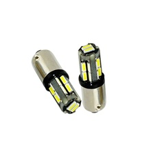 Populaire t10 <span class=keywords><strong>ba9s</strong></span> bax9s T4W blanc 4014smd sauvegarder signal d'arrêt canbus 12v ampoule <span class=keywords><strong>led</strong></span> pour voiture de guangdong fournisseur