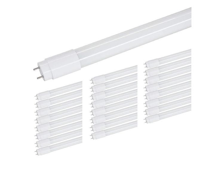 wholesale T8 led tube light 4ft 1200mm 18w 20w 22w daylight t8 led tube lamp