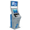 New design instant photo kiosk network self service we chat printer nails printing