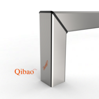 Hot sale stainless steel 304 Pull Furniture t bar Drawer Handle