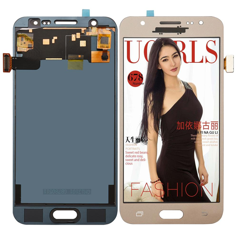 LCD Touch display Screen For Samsung J2 2016 lcd touch screen combo for samsung j210 j3 j5 display