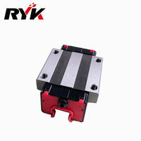 Authentic Guaranteed TAIWAN HIWIN/ LMA Linear Guide Rails Slide Block Used For Automatic Machine