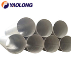 Stainless Steel Welded Pipe Stainless Welded Pipe En 10217-7 18 Inch Stainless Steel Large Diameter Welded Pipe