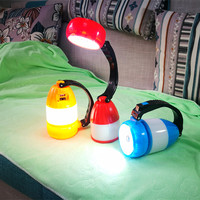 multifunctional torch light