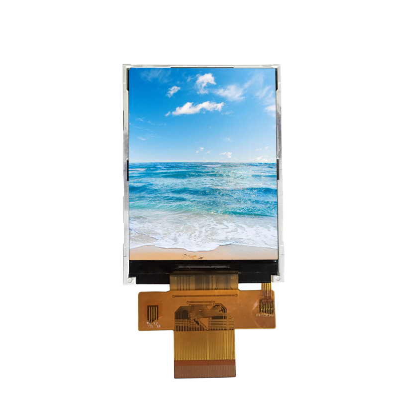 Micro Display Screen 240x320 LCD 2.8 Inch TFT LCD Module
