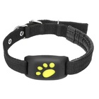 Wholesale Portable Waterproof Pet Location Tracker Pet GPS Tracking