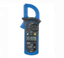 Multi-function hand clamp clamp meter VCM-202