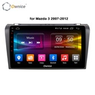 Ownice Support 4G SIM Card Mazda 3 9 Inch Best Portable Car Android DVD Player For Car