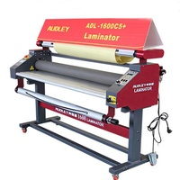 affordable price cheap 63 inch 160cm wide large format manual roll laminator