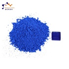 Foshan Excellent Sea Blue Heat Resistant Ink Pigment for Glass Mosaic