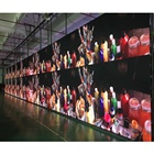 p5mm HD led video wall indoor p5 LED rental display panel