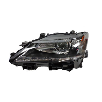 Top quality CAR Headlight For LEXUS GS250 GS300 2012 2013 2014 2015