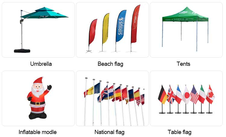 Guarantee commercial folding tent advertising tent dome tent