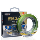 2019 New Style Sinking PE Braid 4/8 Strands 10LB to 80LB Fishing Line 100m/150m in Stock