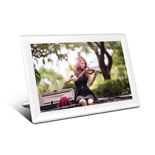 "10,1 ""zoll großhandel lcd werbung display video player 1280p digital photo viewer"