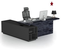 Good quality working desk company front desk reception desk office furniture