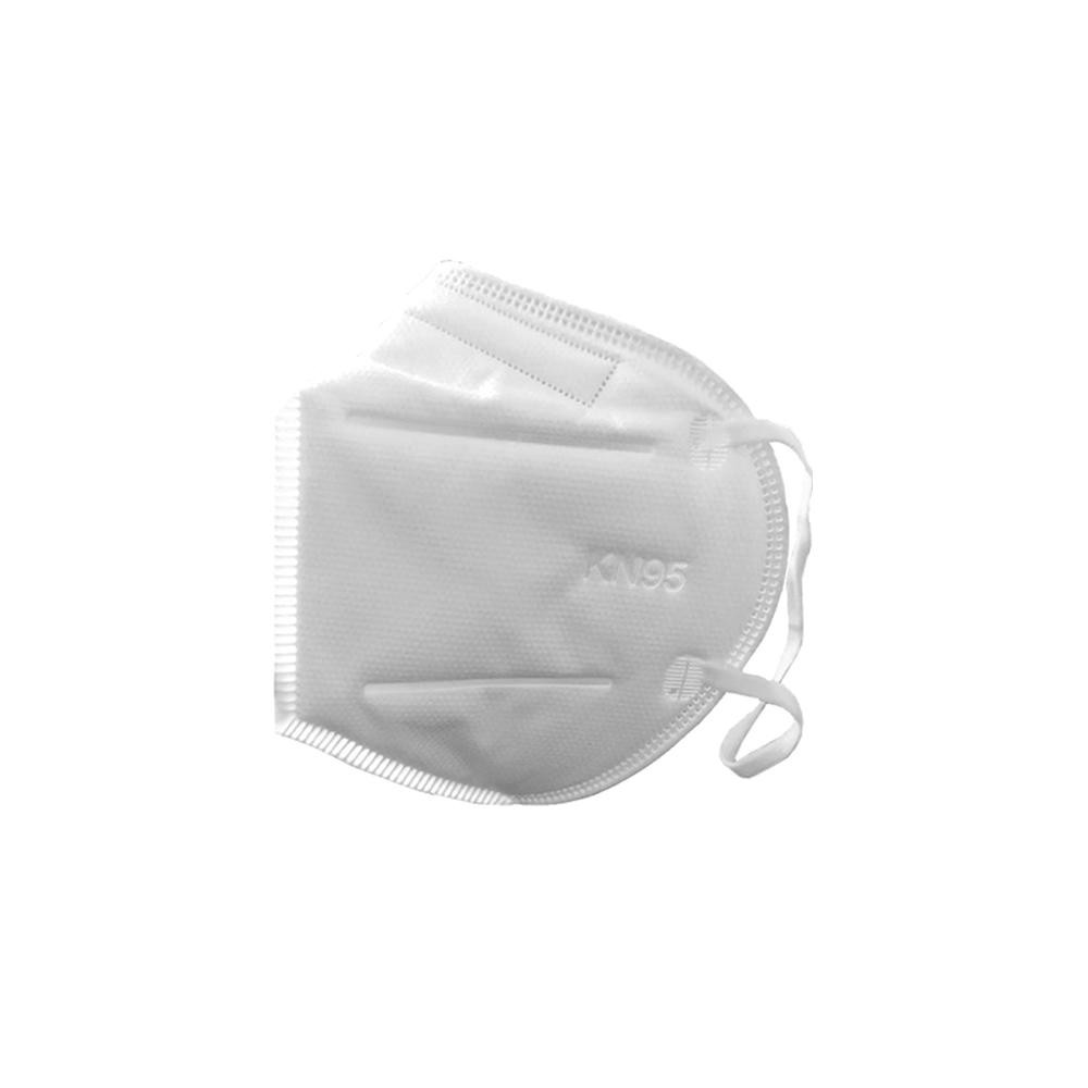 2020 Hot Selling Reaty To Ship Large Stock Anti Virus Non Woven 3 Ply N95 Face Mask Disposable