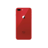 Mass Supply Amazon Seller Red A Grade 64Gb Recycled Untested Good Condition Phone For Iphone 8 +
