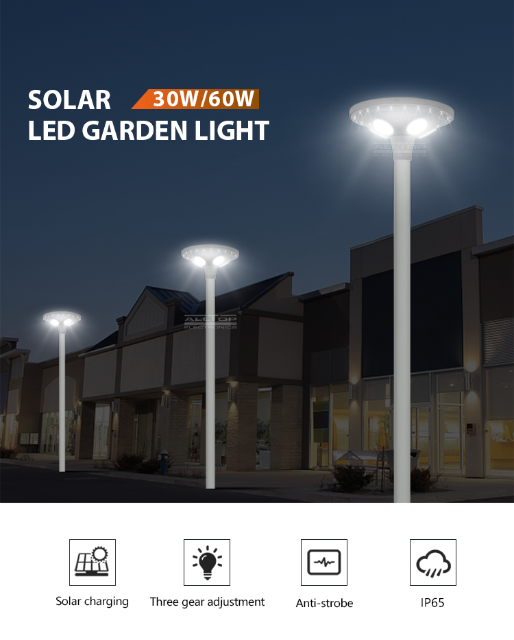 solar led landscape lights-5