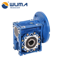 High Rpm Transmission Marine Worm Gearbox