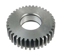 China precision Custom making stainless steel spur gear for industry