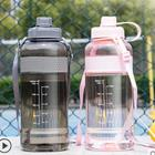 2000ml big capacity sport drinking water bottle factory supply Promotion