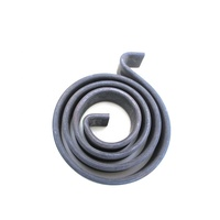 Jingheng coil volute flat spiral clock spring curling spring for car