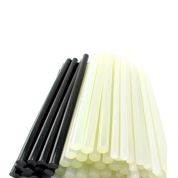 HJB002 Silicone Empty Hot Melt Glue Stick