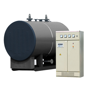 60 kw 1000 kw Electric Steam Boiler