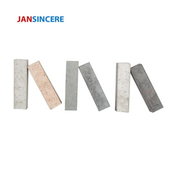 High Temperature Refractory Mortar Fire Clay Insulation Castable For Sale