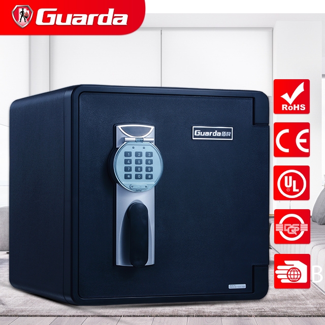 Guarda Top 1 hour fireproof safe for business for business-2
