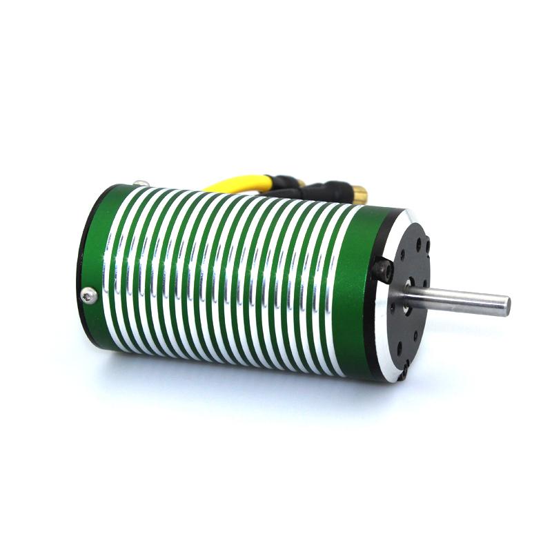 4074 20 v 2500 kv bldc motor