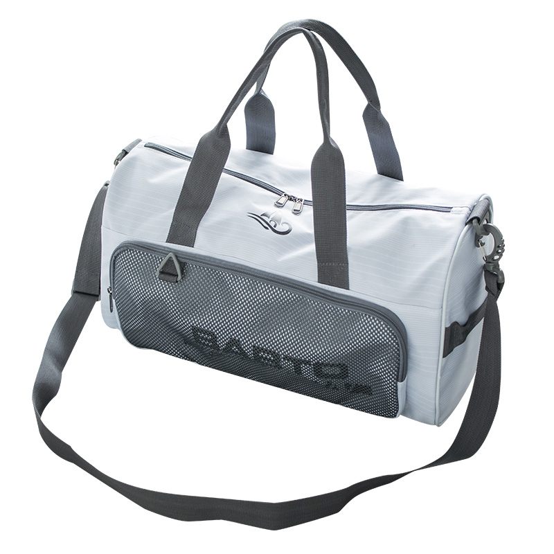 Sport Personalize Accessory Storage Large Compact Duffle Executive Garment Duffel Dry Zip Travel Bag For Woman Fitness Training
