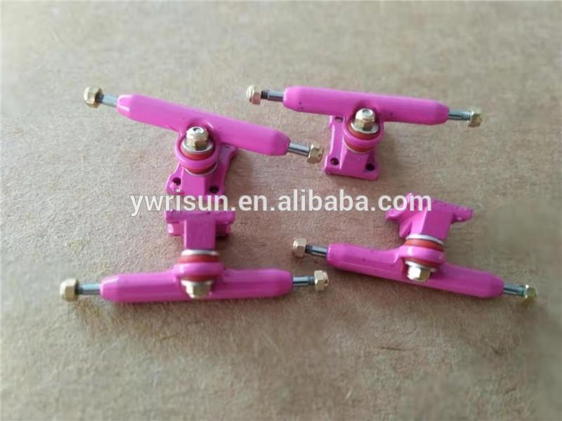 Finger Skateboard 32MM New Single Axle Truck with Lock Nuts