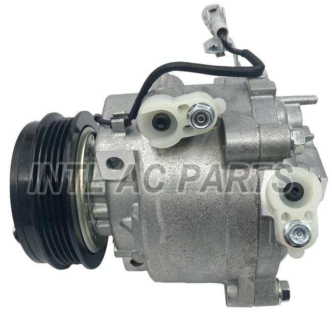 New AC A//C Compressor Fits 2008-2012 Mitsubishi Outlander V6 3.0L W// QS90